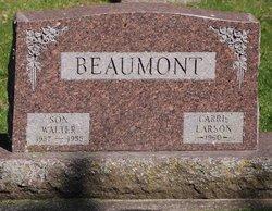 Walter T. Beaumont
