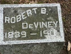Robert B. DeViney
