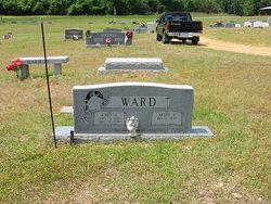 Ardie S. <i>S</i> Ward
