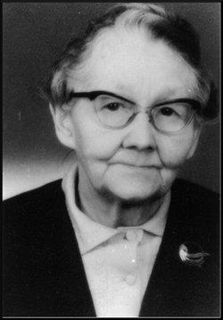 Friederike Homann