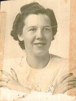 Carolyn Joyce <i>McKale</i> Van Nuys
