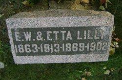 Edwin Wright Lilly