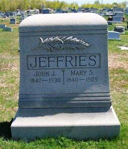 John J. Jeffries