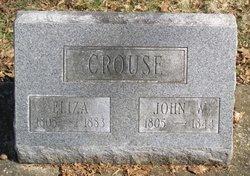 John W. Crouse
