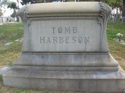 William G Harbeson