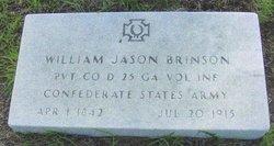 William Jason Brinson