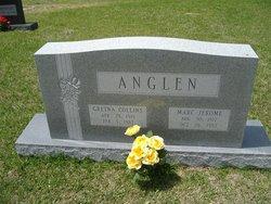 Gretna Faye <i>Collins</i> Anglen