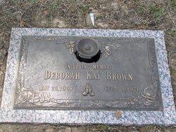 Deborah Kay Brown