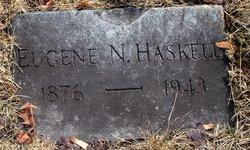 Eugene N Haskell