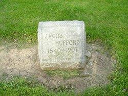 Jacob Leonard Jake Hufford