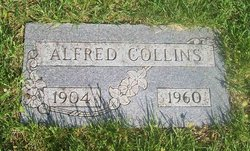 Alfred Collins