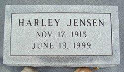 Harley Raymond Jensen