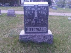 Rose A. <i>Hesch</i> Gottwalt