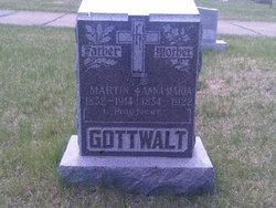 Anna Maria <i>Thene</i> Gottwalt
