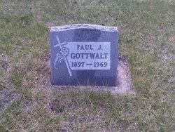 Paul J Gottwalt