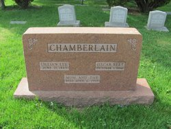 Oscar Bert Chamberlain