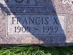 Francis X. Poynton