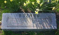 Dewey D. Buzard
