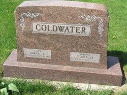 Pearlia Maria <i>Myers</i> Coldwater