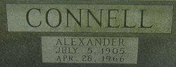 Alexander Connell