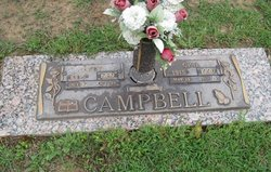 Buford Andrew Andy Campbell
