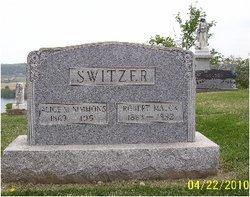 Robert Mauck Switzer