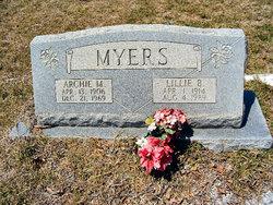 Archie M. Myers