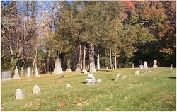 Persinger Cemetery