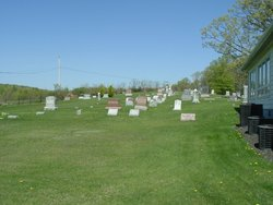 Atkinson Mills Methodist Cemetery
