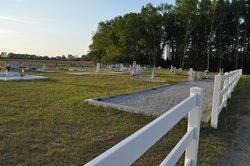 Clito Cemetery