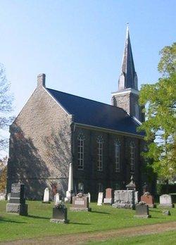 Saint Andrews Presbyterian Cemetery