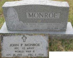 John Perry Monroe