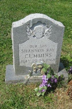 Shannon Ray Cummins