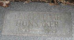 David Elijah Hunsaker