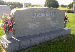 Charles Erwin Famuliner