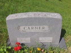 Anna <i>Steck</i> Carner