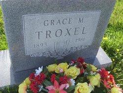Grace M. <i>Darnell</i> Troxel