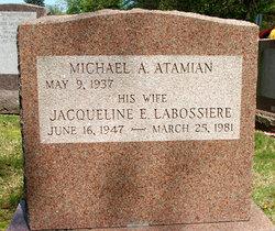 Jacqueline E. <i>Labossiere</i> Atamian