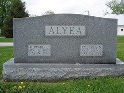 Howard L. Alyea