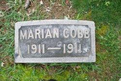 Marian Cobb