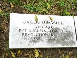 Jacob Zumwalt