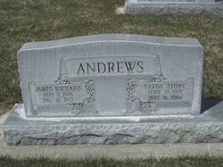 Verda <i>Stowe</i> Andrews