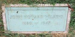 John Howard Wilkins