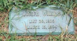 Joseph Wilkins