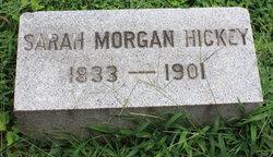 Sarah Morgan Hickey