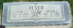Naomi Leontine <i>Petersen</i> Olsen