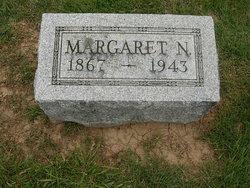 Margaret <i>Nagle</i> Baile