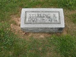 Sterling Reginald Baile