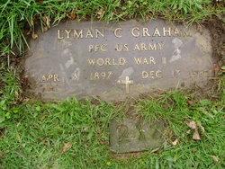 Lyman Casper 'Larry' Graham