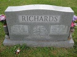Charles Leslie Richards